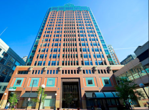 DRM Development Des Moines Iowa Office Relocates to Historic Downtown Hub Tower